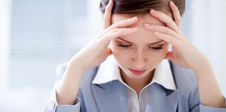 Cuando el estrés te enferma