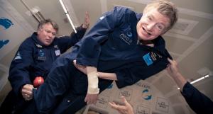 15 Frases Célebres Que Nos Dejo Stephen Hawking