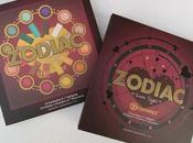 """Paleta sombras """"zodiac love signs"""" cosmetics: review swatches"""