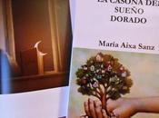 RESEÑA CASONA SUEÑO DORADO' María Aixa Sanz (LETTORE)