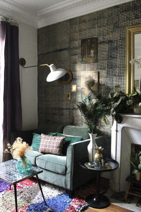 paris design appartment