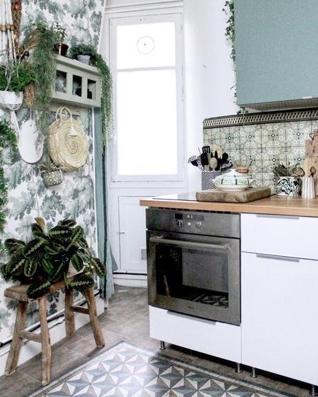decorar con aire vintage