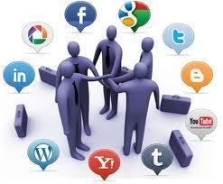 ¿Analfabetos en redes sociales?