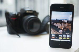 Edita Tus Fotos Como Todo Un Profesional Usando Solo Tu Móvil