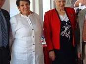 Felicitaciones nuestra botánica Maria Elena Sanabria, orgullo Venezuela!
