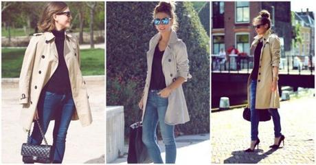 Outfits clásicos con jean que debes usar al menos una vez