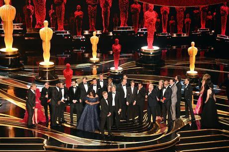 OSCARS 2019: Listado completo de ganadores