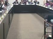 Coordina contraloría estatal próxima asamblea plenaria comisión permanente contralores estado-municipios