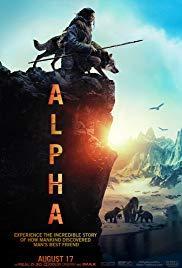 Alpha (Albert Hughes, 2018. EEUU)