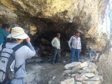 INAH confirma zona arqueológica en lugar donde Inmobiliaria está construyendo