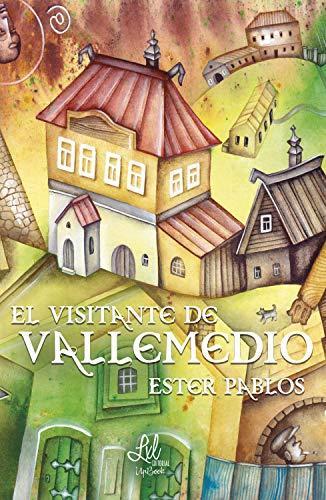 Reseña: El visitante de Vallemedio - Ester Pablos