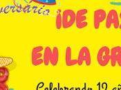 ¡¡¡Celebrando 12vo aniversario Mundo Soy!!!