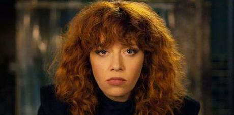 mejores series 2019 russian doll netflix