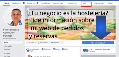 Aumentar seguidores en tu Facebook de empresa