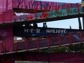 Adornarán calles Luis Potosí murales