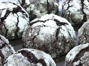 Cómo hacer galletas cuarteadas chocolate