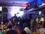 Crónica concierto rocking bumpers sala rock wheels