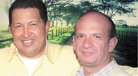 Hugo Carvajal opina sobre Venezuela