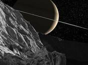 NASA cree puede haber vida Titán, lunas Saturno