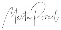 Firma Marta Porcel