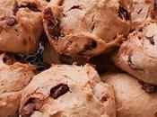 Galletas fáciles crema cacahuete