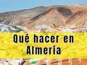 hacer Almería