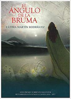 El Ángulo de la bruma - Fátima Martín