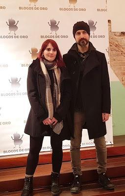 Blogos de Oro 2019: Lista completa de nominados y resumen de la gala (Con fotos)