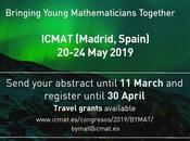 BYMAT ataca nuevo: matemáticos jóvenes preparados