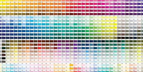 ¿De qué color era la vida antes del siglo XIX?