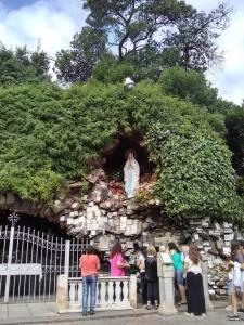 La Gruta de Lourdes, de blogs y premios LXVII, Tabacco toscano