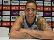 Erika Souza: Copa Reina respuesta quienes duden