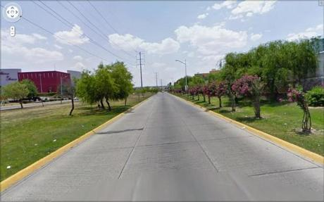 El bulevar Río Santiago ahora con una velocidad máxima de 40 km/h