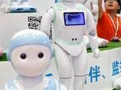 Supermercados robots