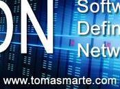 ¿Qué redes definidas Software (SDN)?