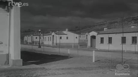 El poblado fantasma de TAFISA