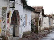 poblado fantasma TAFISA