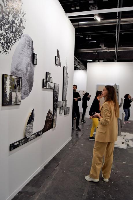 Arco 2019 ¿Do you belive in art?