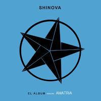 Shinova y Amatria, El Álbum
