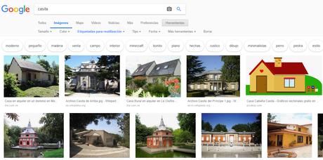 Imágenes sin Copyright (Google Edition)
