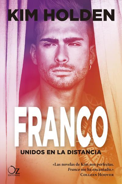 Franco   «Unidos en la distancia» (9788417525132)