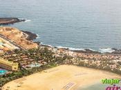 Caleta Fuste, donde alojarse, zonas Fuerteventura