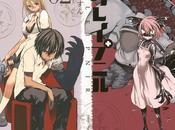 manga ''Gleipnir'', devela adaptación anime
