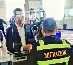 """¿Por qué el """"White Dog"""" no fue aprehendido a su llegada a Venezuela?"""