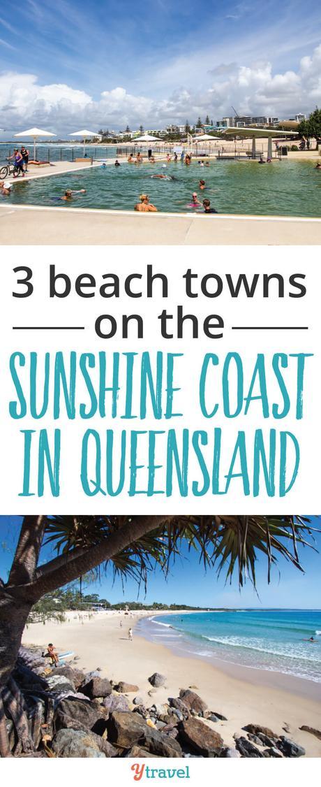 171799_SunshineCoast_Pin-v1_11818 ▷ Comentario sobre 3 ciudades de playa en la Costa del Sol en Queensland por Family Travel en Australia | Costa del Sol - Viajes