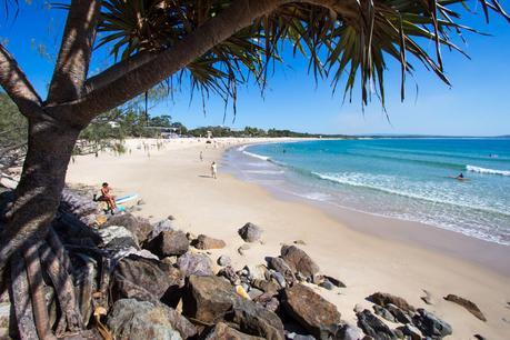the-sunshine-coast-queensland-1 ▷ Comentario sobre 3 ciudades de playa en la Costa del Sol en Queensland por Family Travel en Australia | Costa del Sol - Viajes