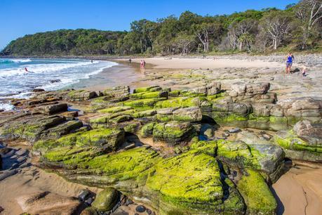 the-sunshine-coast-queensland-7 ▷ Comentario sobre 3 ciudades de playa en la Costa del Sol en Queensland por Family Travel en Australia | Costa del Sol - Viajes