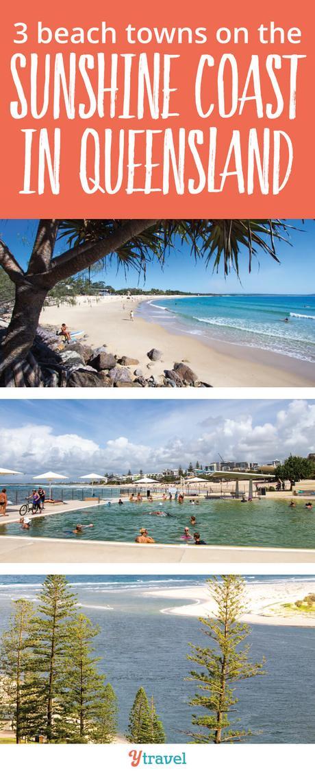 171799_SunshineCoast_Pin-v2_11818 ▷ Comentario sobre 3 ciudades de playa en la Costa del Sol en Queensland por Family Travel en Australia | Costa del Sol - Viajes