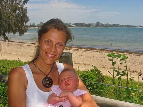 Mooloolaba-Beach ▷ Comentario sobre 3 ciudades de playa en la Costa del Sol en Queensland por Family Travel en Australia | Costa del Sol - Viajes