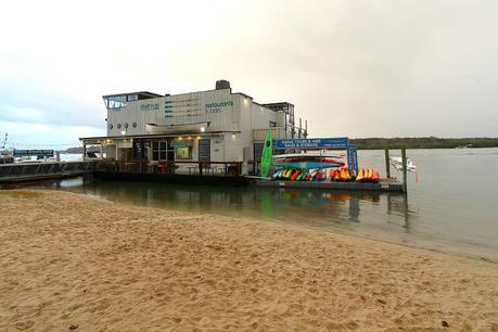 sunshine-coast-queensland-australia-2 ▷ Comentario sobre 3 ciudades de playa en la Costa del Sol en Queensland por Family Travel en Australia | Costa del Sol - Viajes